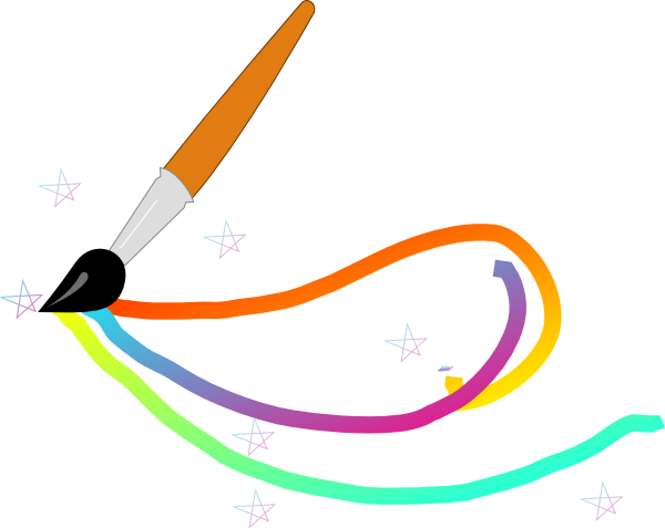 600x477 Paintbrush Png Images, Icon, Cliparts