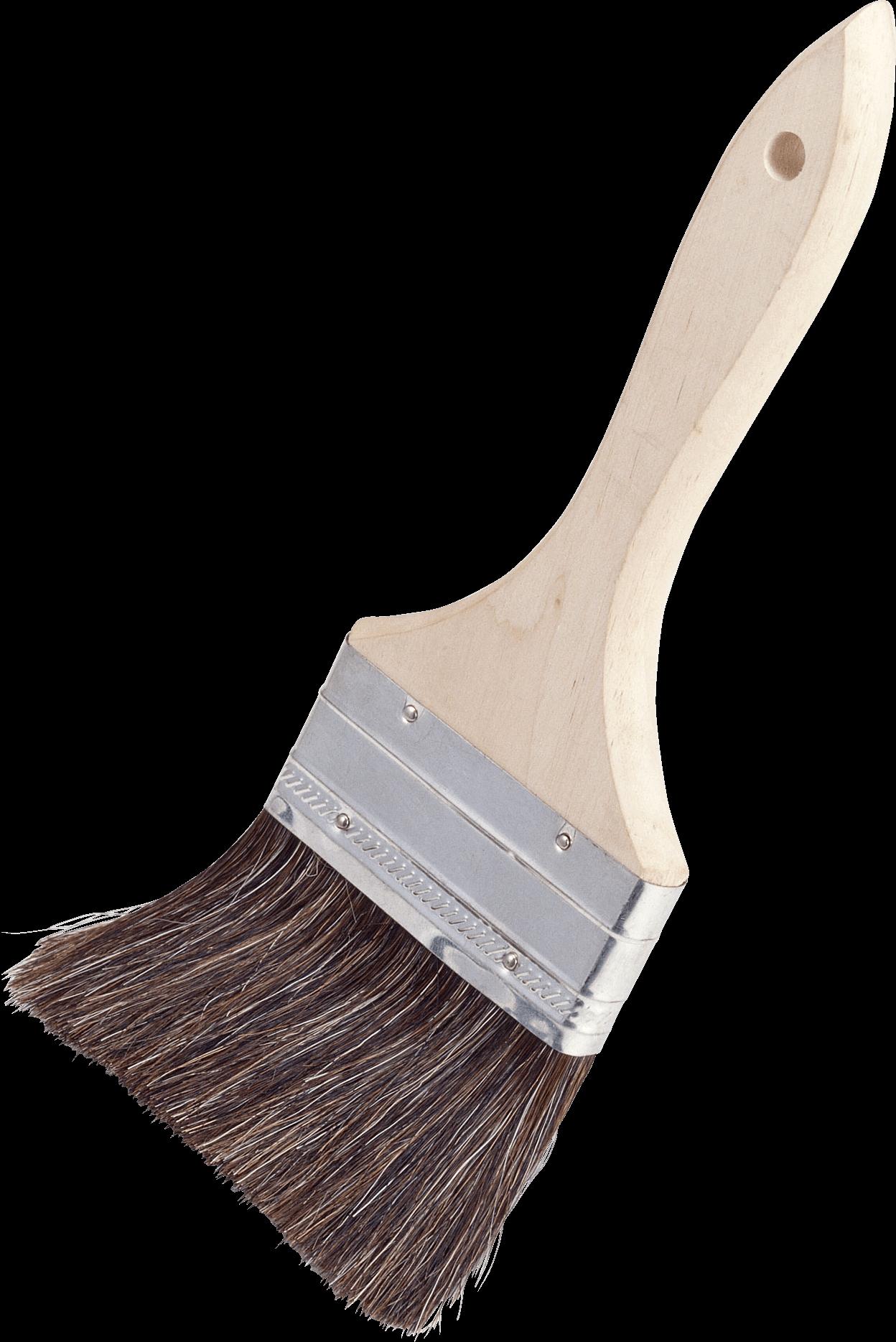 1248x1869 Blue Paint Brush Transparent Png