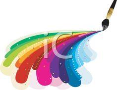 236x182 Paintbrush Clipart