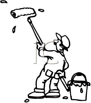 309x350 Royalty Free Cartoon Clip Art, Cartoon Clipart