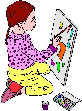 337x455 Paint Clip Art Images Illustrations Photos