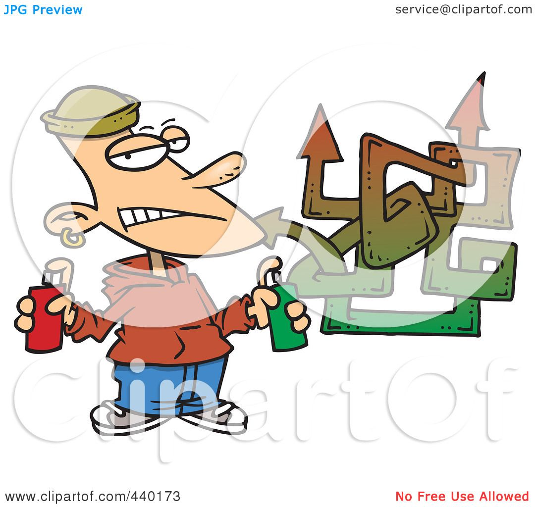 1080x1024 Royalty Free (Rf) Spray Paint Clipart, Illustrations, Vector