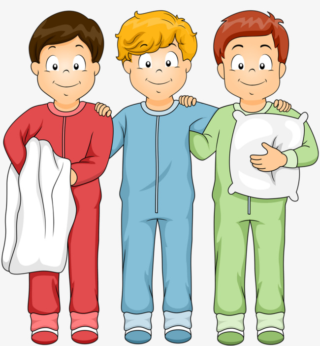 650x701 Pajamas Png Images Vectors And Psd Files Free Download On Pngtree