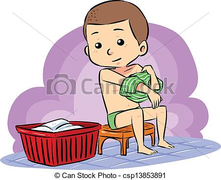 450x367 Put On Clothes Clipart Clipart Panda