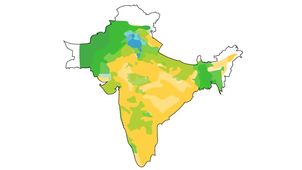 1000x562 How Were The India Pakistan Partition Borders Drawn India