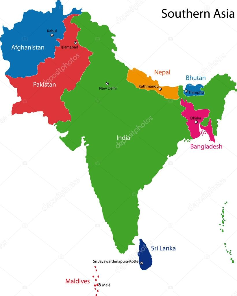 820x1023 Pakistan Map Outline Stock Vectors, Royalty Free Pakistan Map