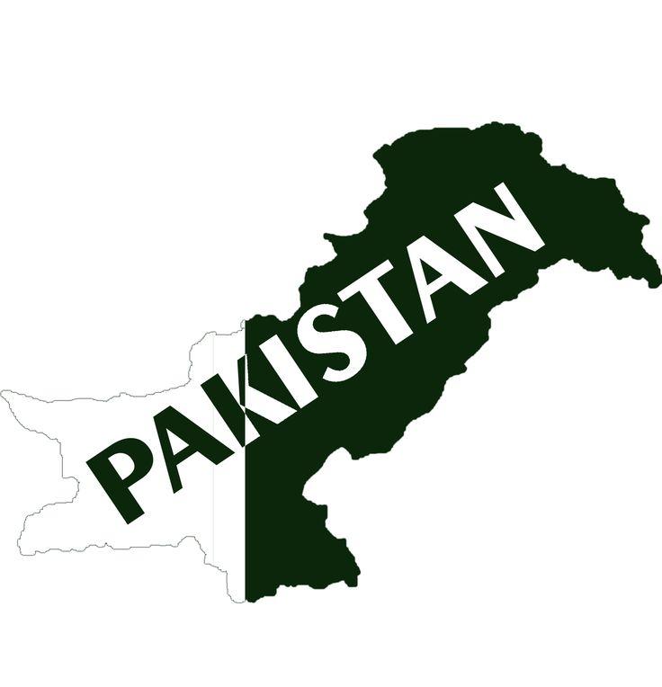 736x764 Best Pakistan Map Ideas Map Of Pakistan
