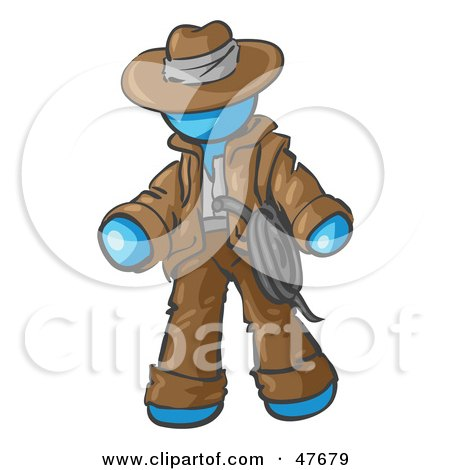 450x470 Royalty Free (Rf) Adventurer Clipart, Illustrations, Vector