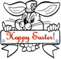 199x192 Free Easter Clipart