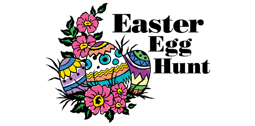 820x406 Easter Bulletin Covers Clipart (77+)