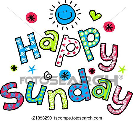 450x409 Sunday Illustrations and Clip Art. 2,957 sunday royalty free