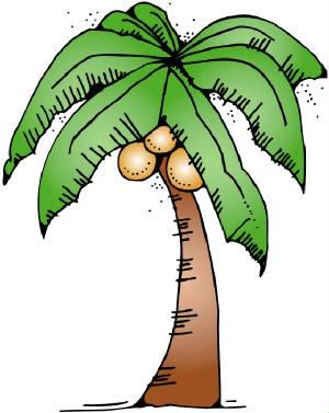 Palm Sunday Cliparts