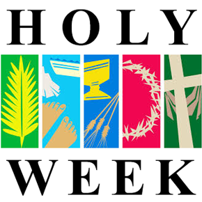 290x290 13th April 2014 Palm Sunday Amp Holy Week Church Of Christ The King