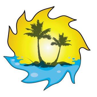 340x340 30 Palm Sunday Clip Art Vectors Download Free Vector Art