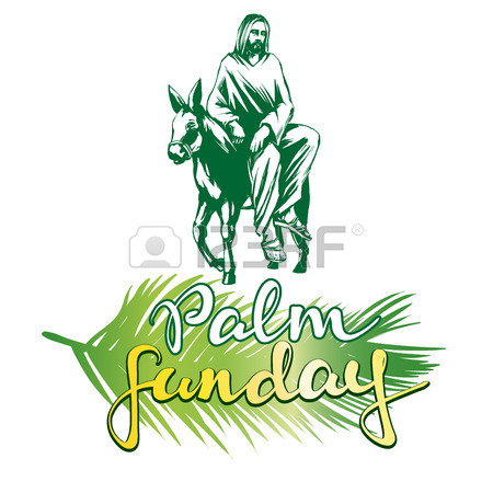 450x450 Graphics For Palm Sunday Clipart Graphics