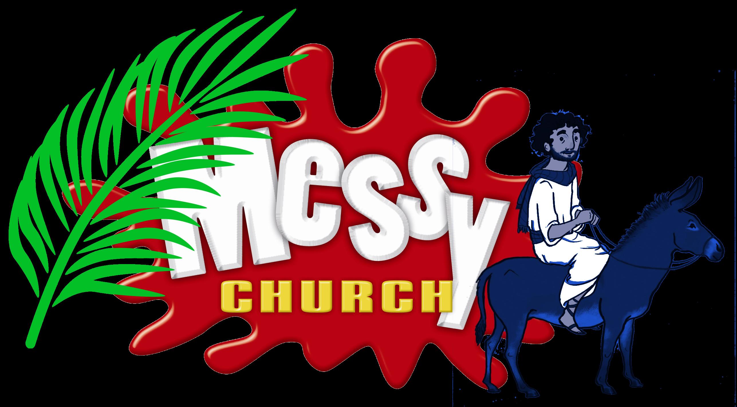 2574x1424 Palm Sunday Messy Church
