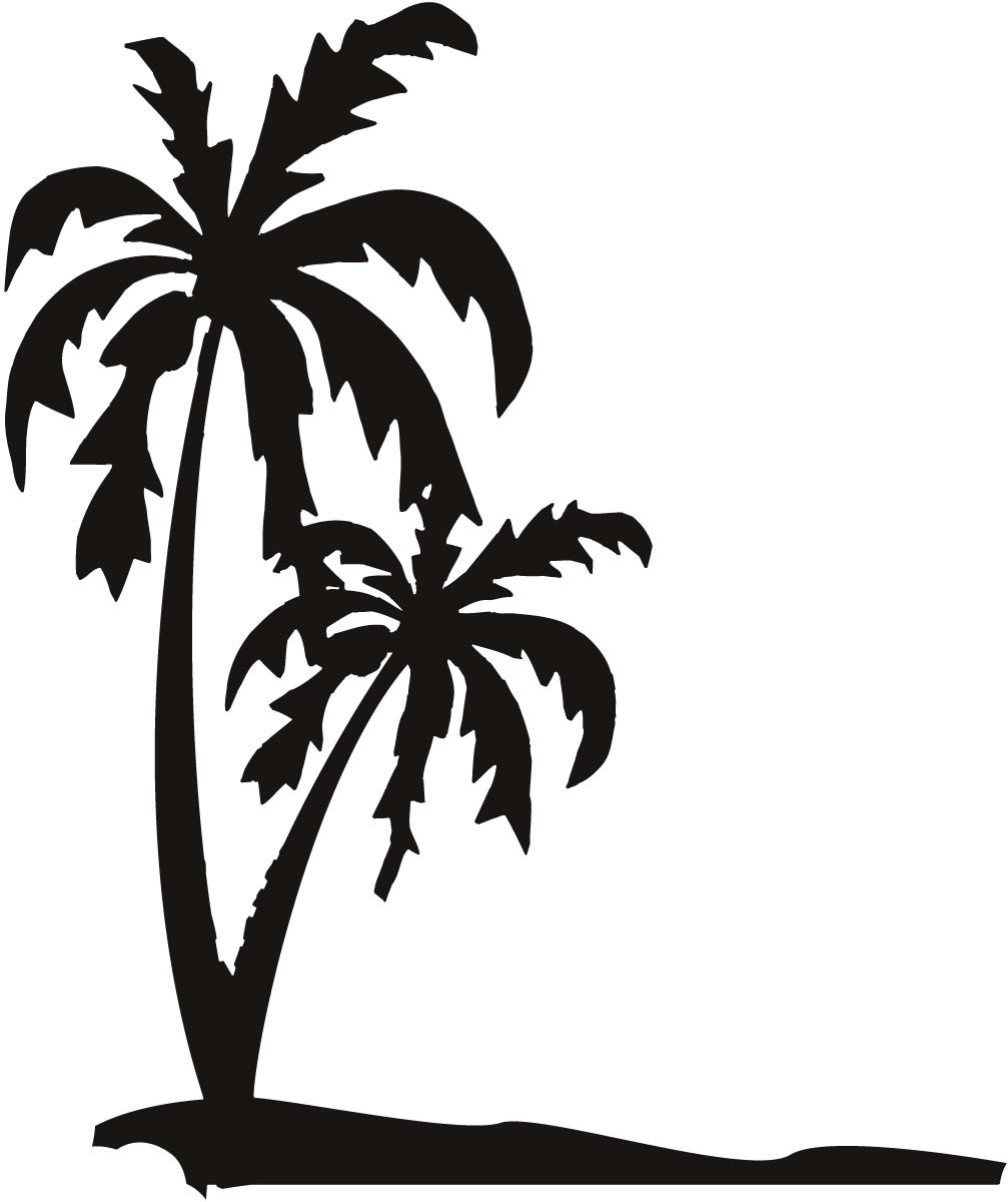 1007x1200 Top 82 Palm Tree Clip Art