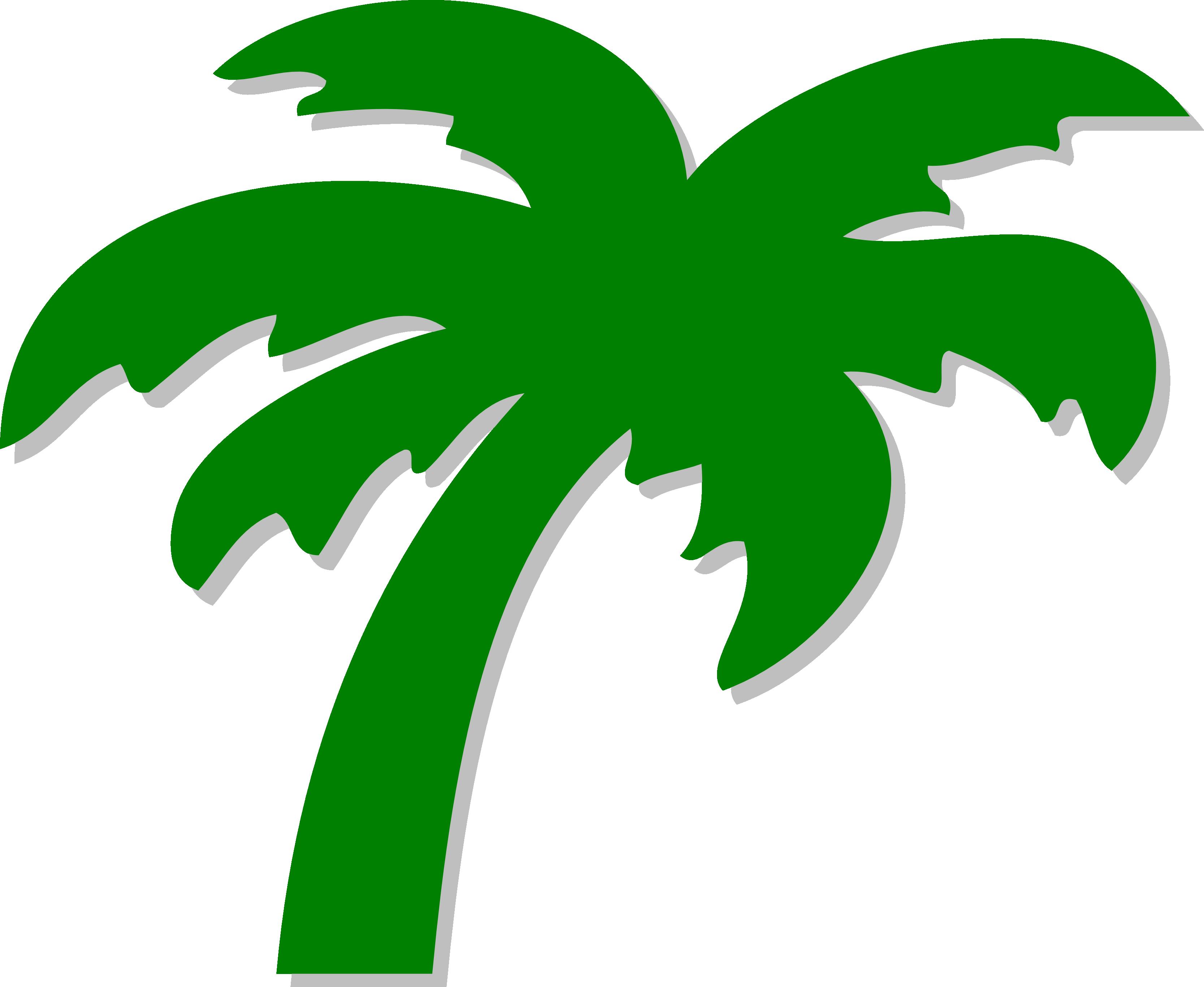 3333x2733 Palm Tree Clip Art Free Clipart Images Clipartix