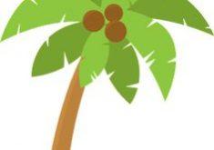 235x165 Trendy Palm Tree Clip Art Cartoon Trees Clipart Wikiclipart