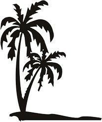 206x245 Clip art palm trees free deck sun design Clip art