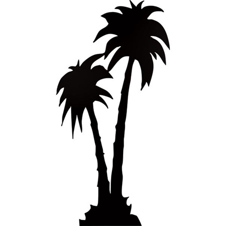 450x450 Arabian Clipart Palm Tree