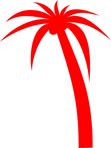 450x598 Red Tree Clip Art