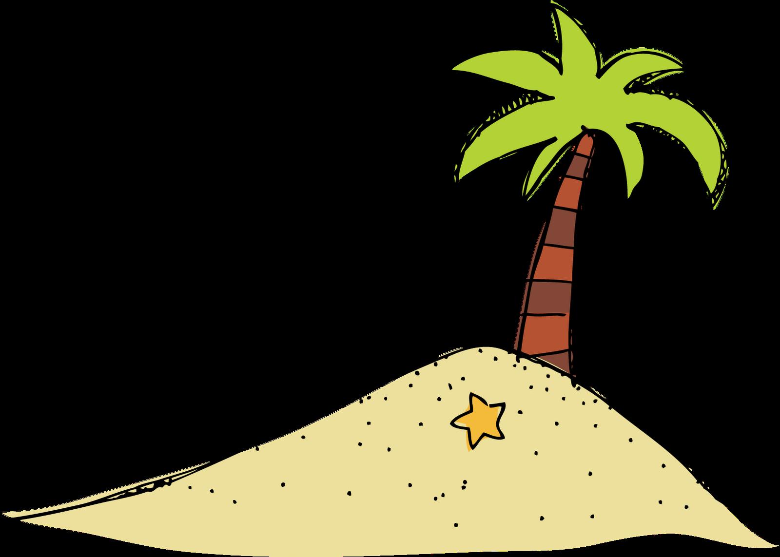 1600x1143 Island Clipart