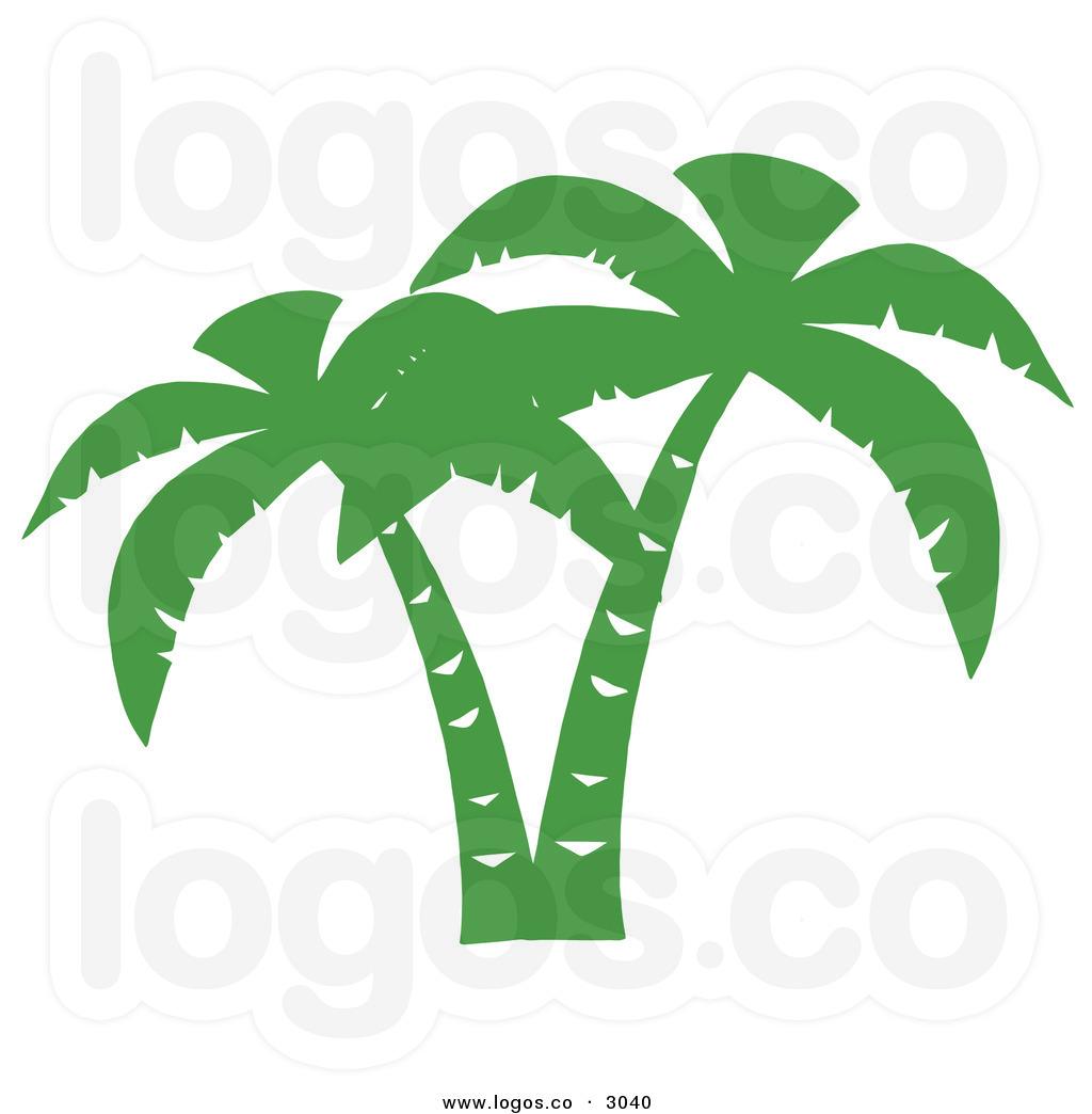 1024x1044 Palm Trees Logo