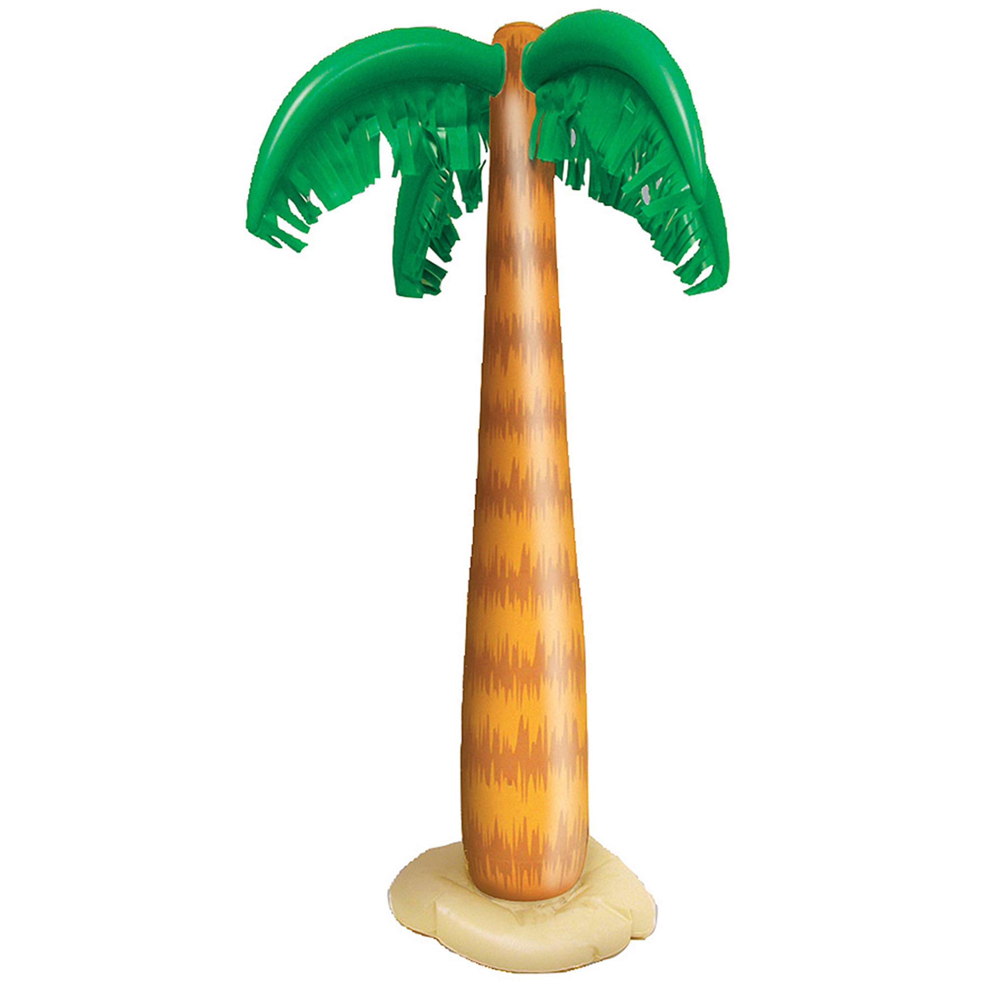 2000x2000 Inflatable Palm Tree Partyspot