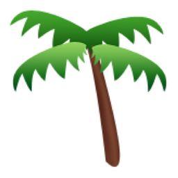 256x256 Best Tree Emoji Ideas Date Roll Recipe