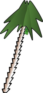 172x368 Free Palmtree Vector Image Free Vector Download (9 Free Vector