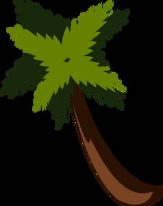 238x300 6920 Palm Tree Clip Art Silhouette Public Domain Vectors
