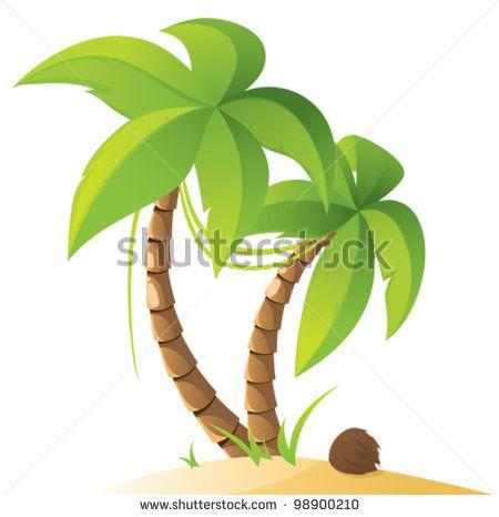450x466 Best Palm Tree Clip Art Ideas Palm Tree Images