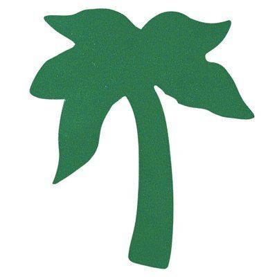 Palm Trees Clipart