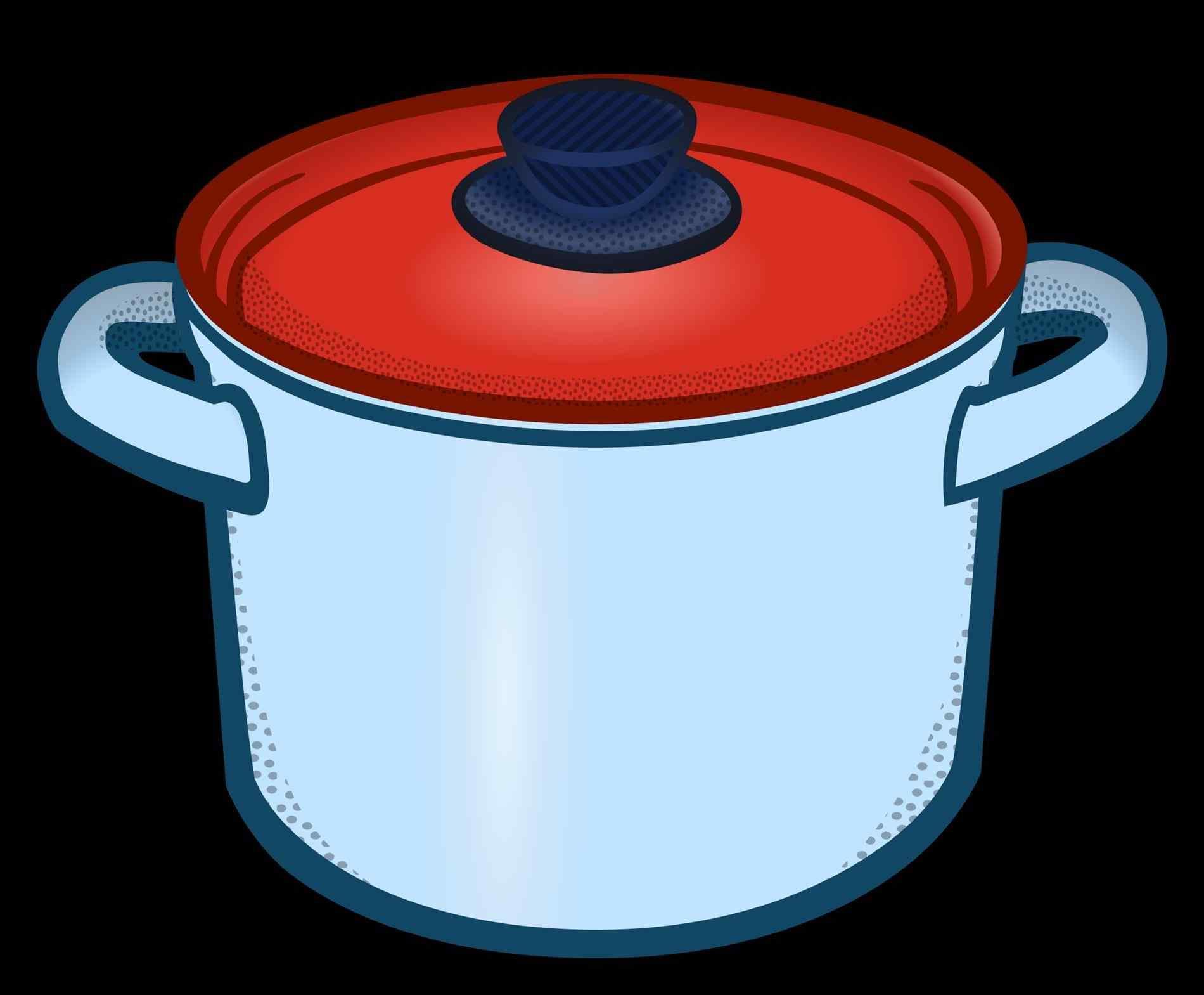 1900x1569 Cookware Clipart