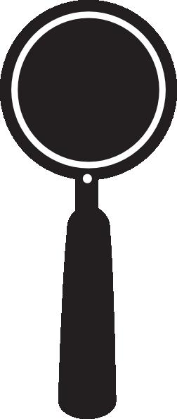 252x594 Frying Pan Clip Art