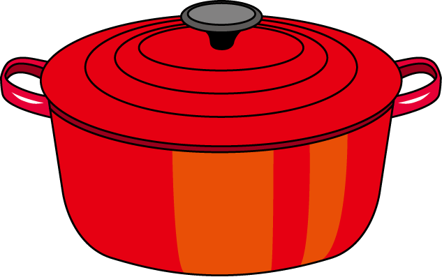 633x397 Red Clipart Pan