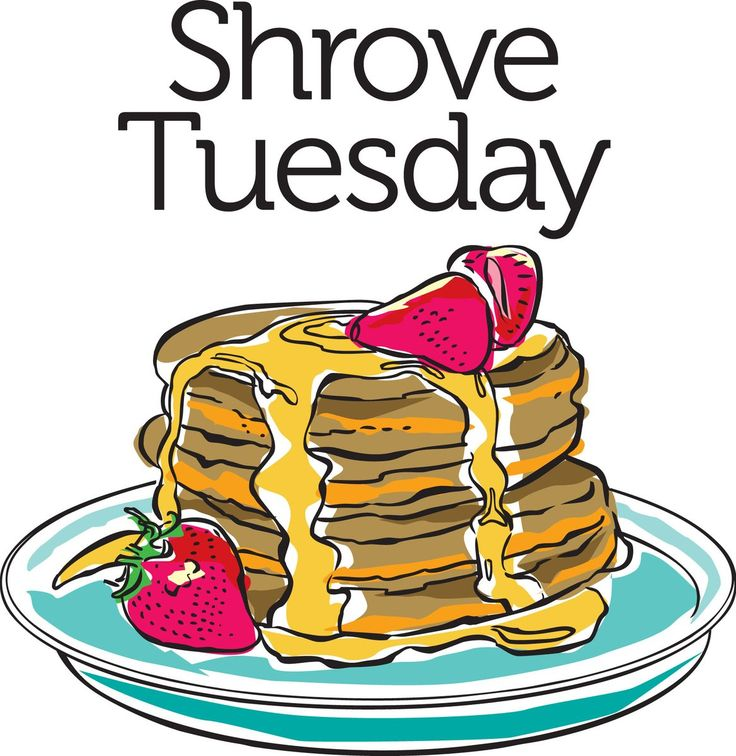Pancake Breakfast Clipart