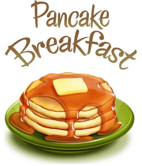 564x662 Best Pancake Clipart