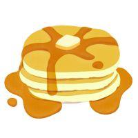 200x200 Stack Of Pancakes Clip Art Car Tuning Ward Christmas Party