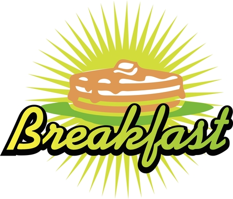 460x394 Pancake Breakfast Vector Art Free Vector For Free Download About