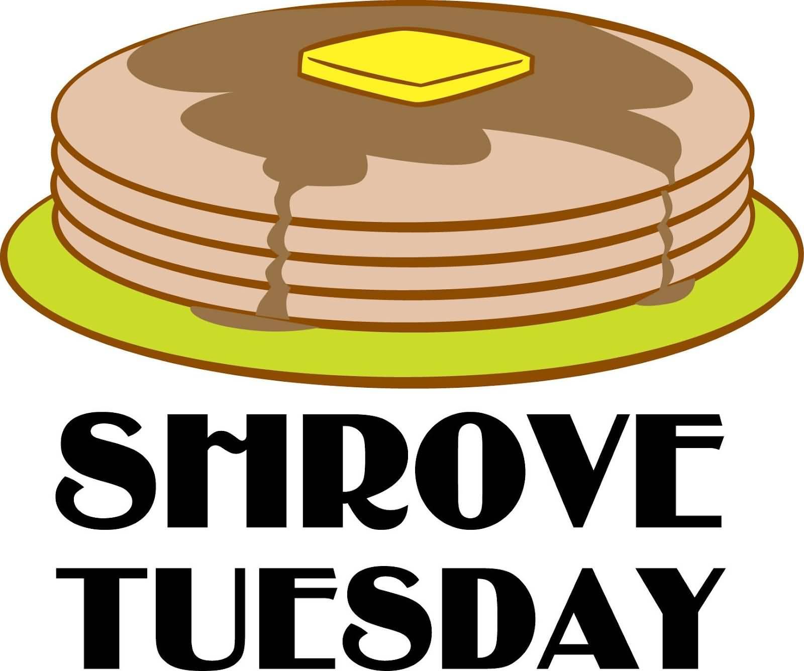 1600x1336 Shrove Tuesday Pancake Clipart