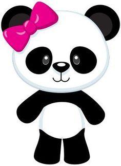 236x323 Panda Bear Comic