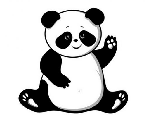 534x400 Red Panda Clip Art Free Clipart Images Clipartwiz