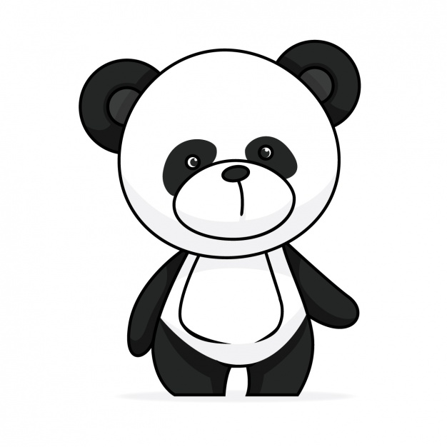 626x626 Panda Vectors, Photos And Psd Files Free Download