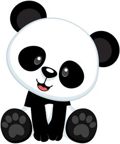 236x283 Panda On Pandas Panda Bears And Cute Panda Clip Art