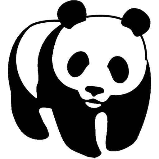 512x512 Top 86 Giant Panda Clip Art