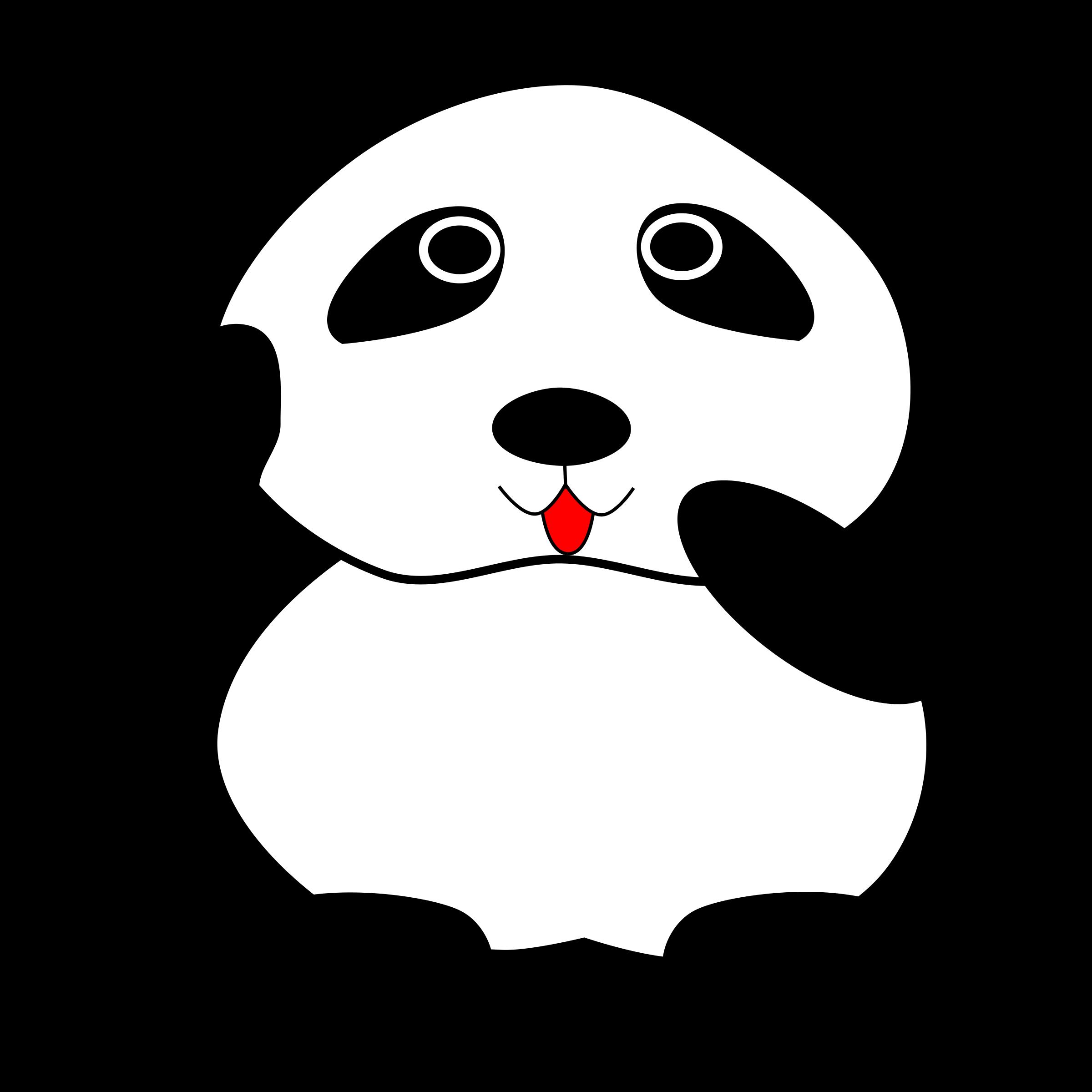 2400x2400 Clipart Panda