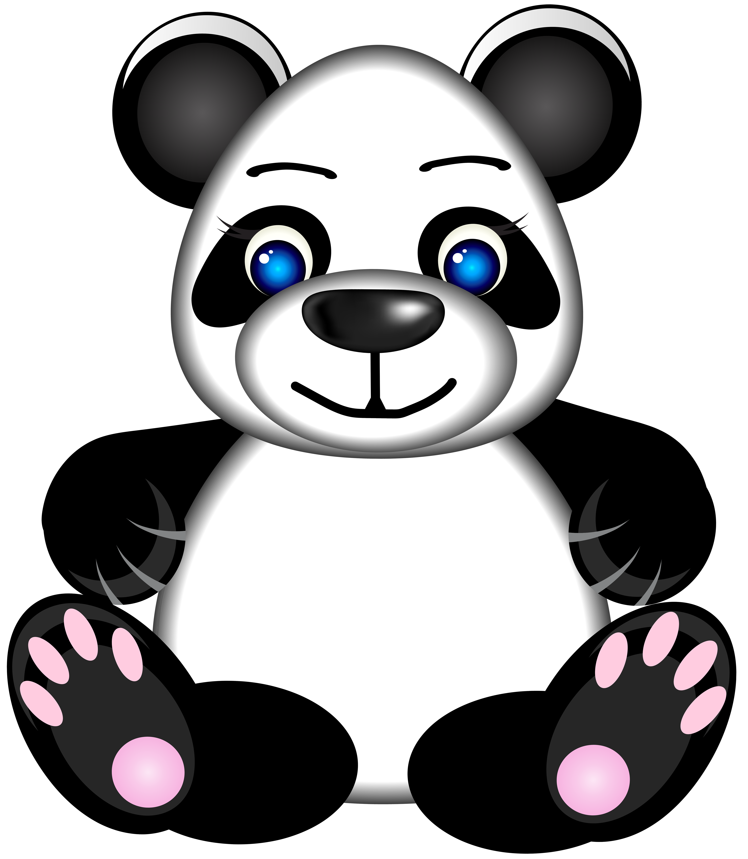 5225x6000 Panda Png Clip Art Imageu200b Gallery Yopriceville