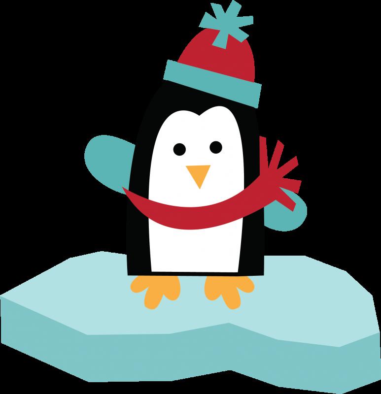 773x800 Clip Art Baby Penguin Cute Clipart
